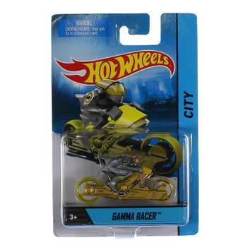Mattel Hot Wheels 1:64 Motorcycle With Rider - *Assortment for Sale on Swap.com