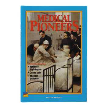 Medical Pioneers Book for Sale on Swap.com