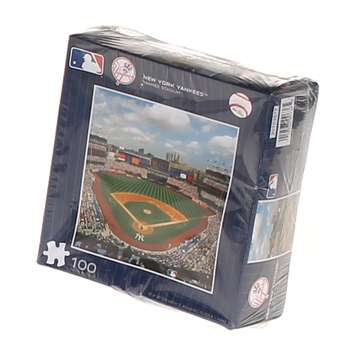 MLB Puzzle for Sale on Swap.com
