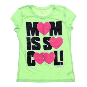 """Mom Is So Cool"" Neon Tee for Sale on Swap.com"