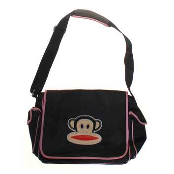 Monkey Diaper Bag for Sale on Swap.com