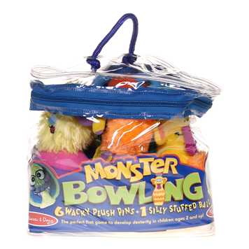 Monster Bowling for Sale on Swap.com