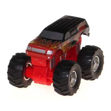 Monster Truck Toy for Sale on Swap.com
