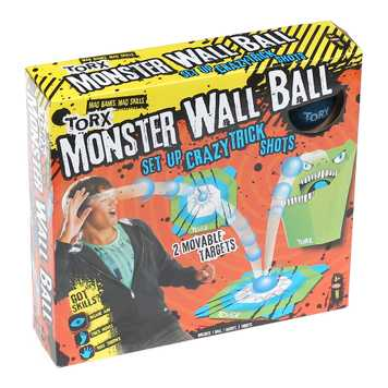 Monster Wall Ball for Sale on Swap.com