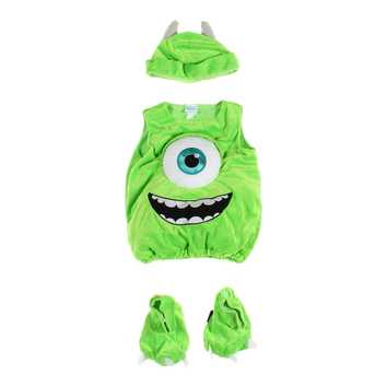 Monsters Inc. Mike Costume for Sale on Swap.com