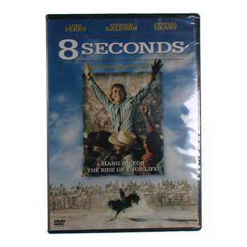 Movie: 8 Seconds for Sale on Swap.com