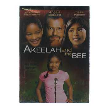 Movie: Akeelah and the Bee (Widescreen Edition) for Sale on Swap.com