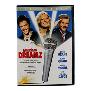 Movie: American Dreamz for Sale on Swap.com