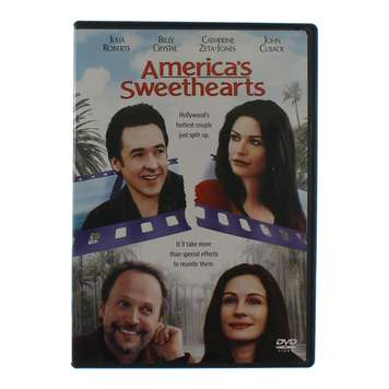 Movie: America's Sweethearts for Sale on Swap.com