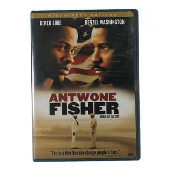 Movie: Antwone Fisher for Sale on Swap.com