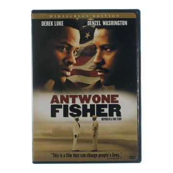 Movie: Antwone Fisher (Widescreen Edition) for Sale on Swap.com