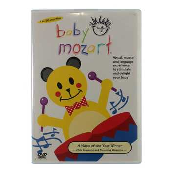 Movie: Baby Mozart for Sale on Swap.com