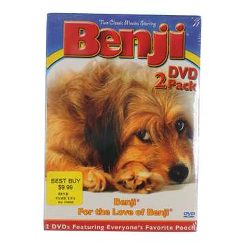 Movie: Benji for Sale on Swap.com