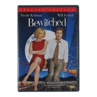 Movie: Bewitched (Special Edition) - Online Consignment