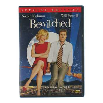 Movie: Bewitched (Special Edition) for Sale on Swap.com