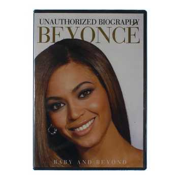 Movie: Beyonce for Sale on Swap.com