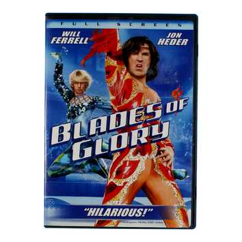 Movie: Blades of Glory for Sale on Swap.com