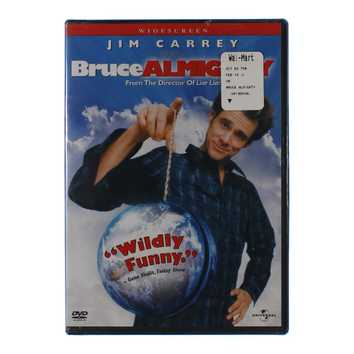 Movie: Bruce Almighty for Sale on Swap.com