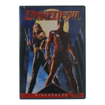 Movie: Daredevil (Two-Disc Widescreen Edition) for Sale on Swap.com