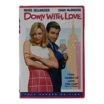 Movie: Down with Love for Sale on Swap.com