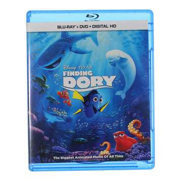 Movie: Finding Dory for Sale on Swap.com
