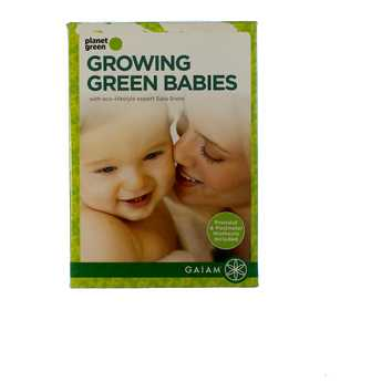 Movie: Growing Green Babies (DVD) (Eng) 2008 for Sale on Swap.com