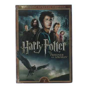 Movie: Harry Potter and the Prisoner of Azkaban for Sale on Swap.com