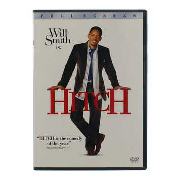 Movie: Hitch for Sale on Swap.com