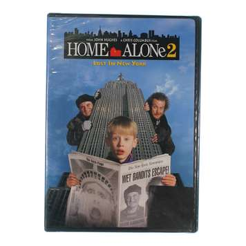 Movie: Home Alone 2 for Sale on Swap.com