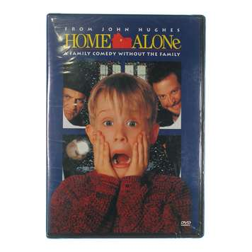 Movie: Home Alone for Sale on Swap.com