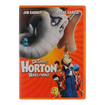 Movie: Horton Hears a Who for Sale on Swap.com