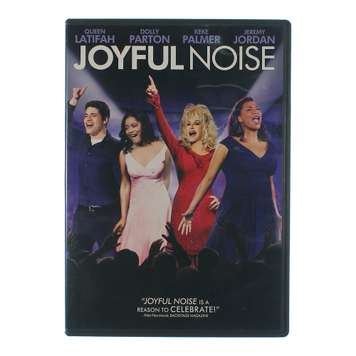 Movie: Joyful Noise (With INSTAWATCH) (Widescreen) for Sale on Swap.com