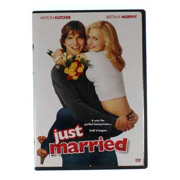 Movie: Just Married for Sale on Swap.com