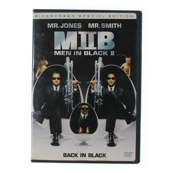 Movie: Men in Black II (Widescreen Special Edition) for Sale on Swap.com
