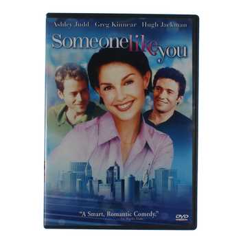 Movie: Movie: Someone Like You for Sale on Swap.com