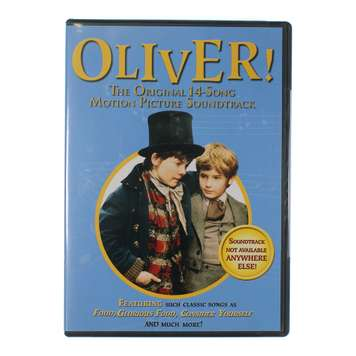 Movie: Oliver for Sale on Swap.com