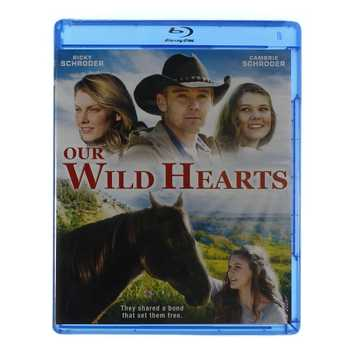 Movie: Our Wild Hearts for Sale on Swap.com