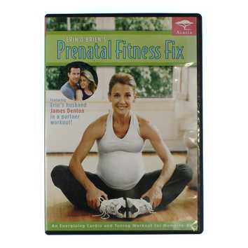 Movie: Parental Fitness Mix for Sale on Swap.com