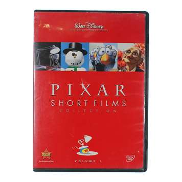 Movie: Pixar Short Films Collection - Volume 1 for Sale on Swap.com
