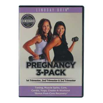 Movie: Pregnancy 3-Pack for Sale on Swap.com