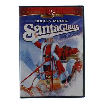 Movie: Santa Claus: 25th Ae for Sale on Swap.com