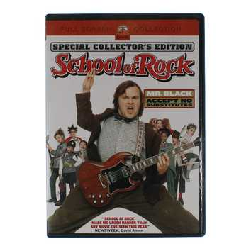 Movie: School of Rock for Sale on Swap.com