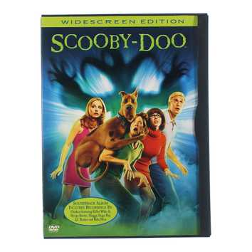 Movie: Scooby-Doo for Sale on Swap.com