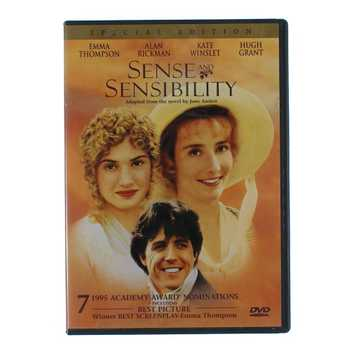 Movie: Sense & Sensibility (Special Edition) for Sale on Swap.com