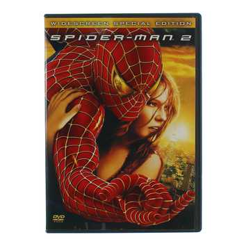 Movie: Spider-Man 2 for Sale on Swap.com