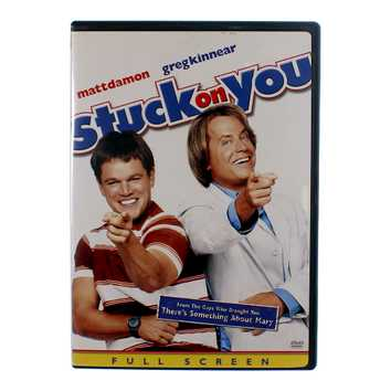 Movie: Stuck On You for Sale on Swap.com