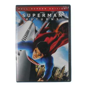 Movie: Superman Returns for Sale on Swap.com