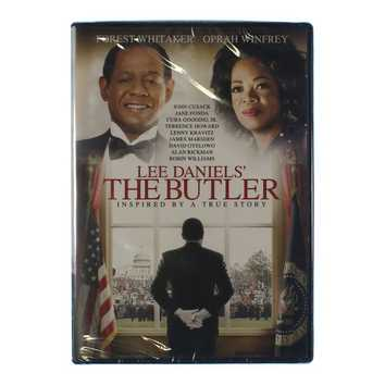 Movie: The Butler for Sale on Swap.com