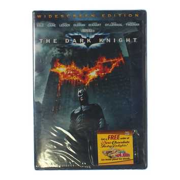 Movie: The Dark Knight for Sale on Swap.com