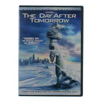 Movie: The Day After Tomorrow for Sale on Swap.com
